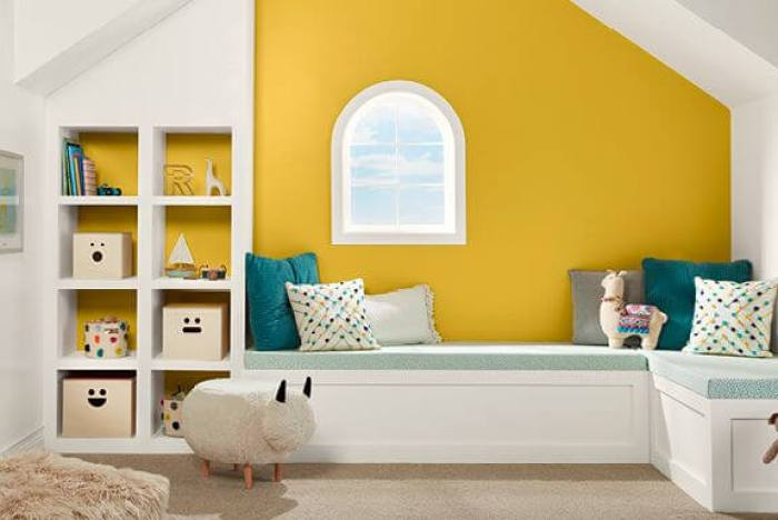 bedroom color schemes for guys