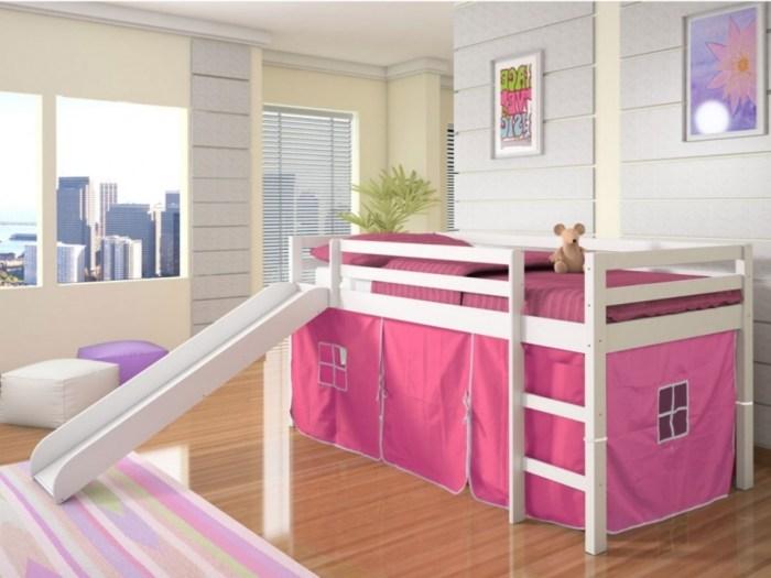 white bedroom furniture girl