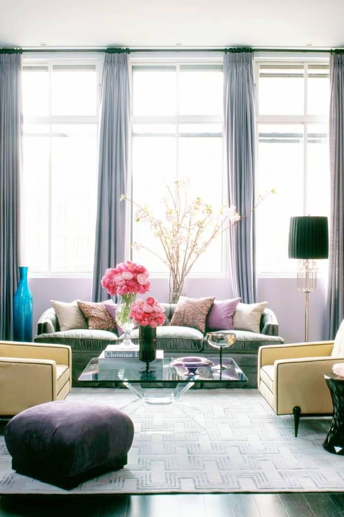 Trending Living Room Paint Colors