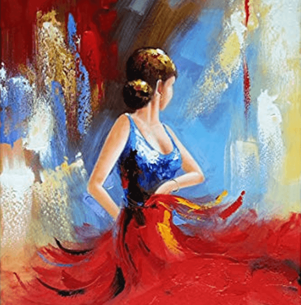 quality oil paintings
