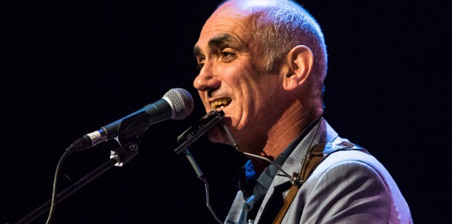 Paul Kelly - credit David Jackson07-2