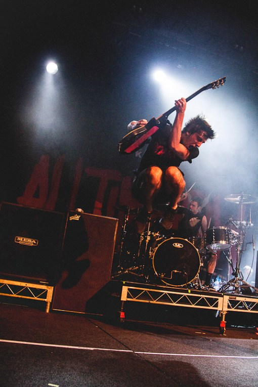 All Time Low - Brooke Nash 07