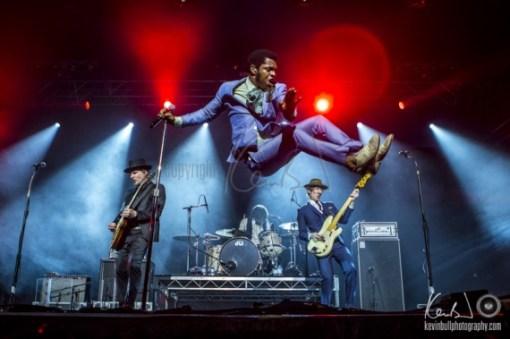 Vintage Trouble - Bluesfest 16 - 504
