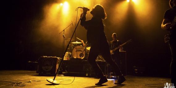 [Live Review] TAKING BACK SUNDAY (Sydney)