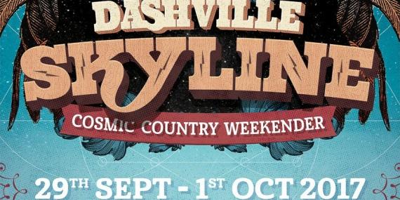 [News] DASHVILLE SKYLINE RELEASE SECOND ROUND ARTIST LINE-UP
