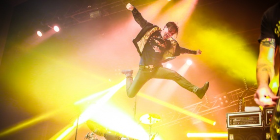[Live Gallery] GRINSPOON (Sydney)