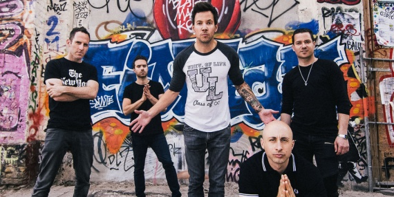 [News] SIMPLE PLAN BRING 'NO PADS, NO HELMETS… JUST BALLS' 15TH ANNIVERSARY WORLD TOUR TO AUSTRALIA IN APRIL