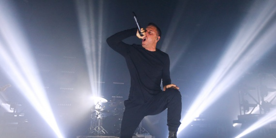 5d511a034802  Live Review  PARKWAY DRIVE (Newcastle) - Reverb Magazine Online