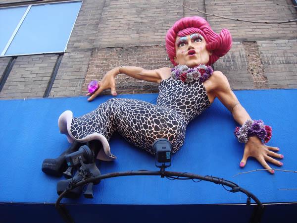 Quartier Gay de Montréal