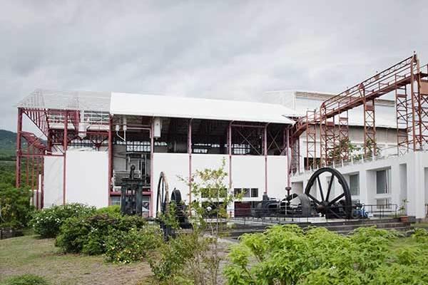 Le Musée du sucre - Stella Matutina
