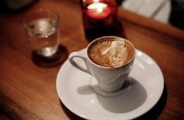 Le meilleur café de Paris
