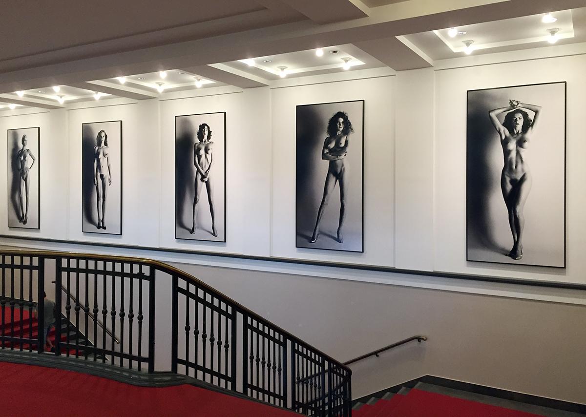 Musée Helmut Newton Berlin