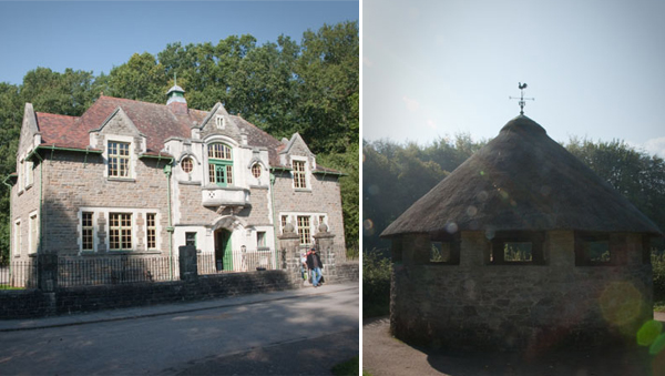 National History Museum St fagans