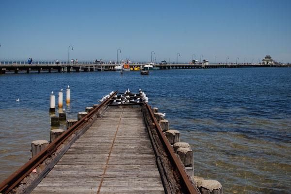 St Kilda Melbourne
