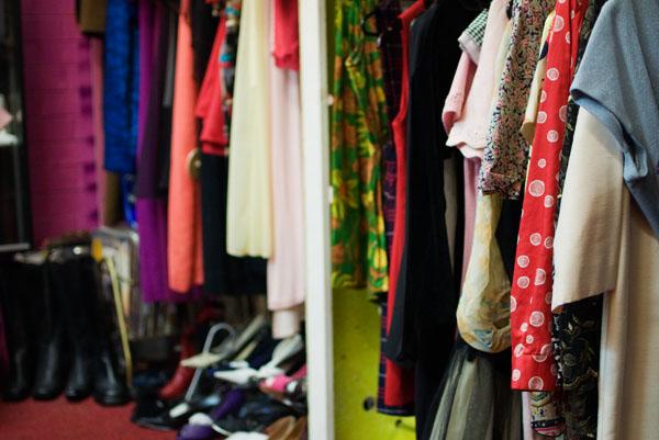 Chapel Street Bazaar Prahran melbourne
