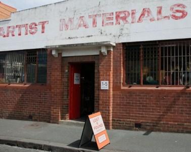 Lost & Found boutique à Melbourne