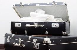 Dans ma valise