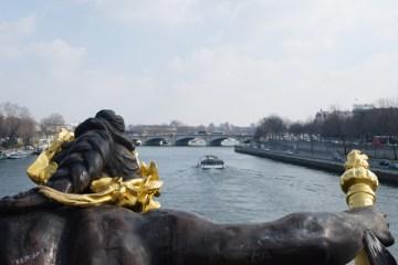 A la conquête de Paris