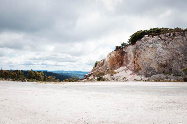 paysage Tasmanie
