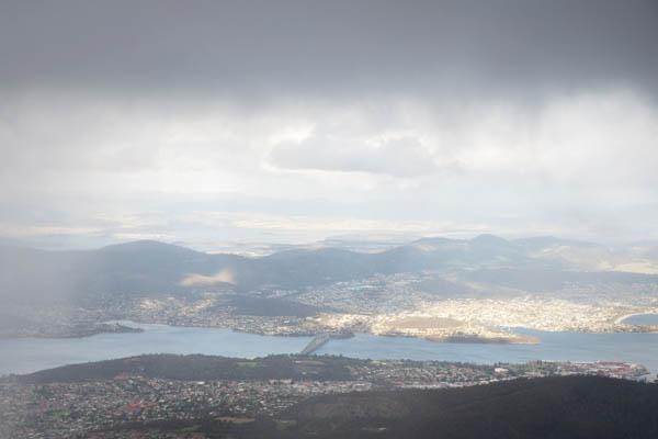 Point de vue Hobart