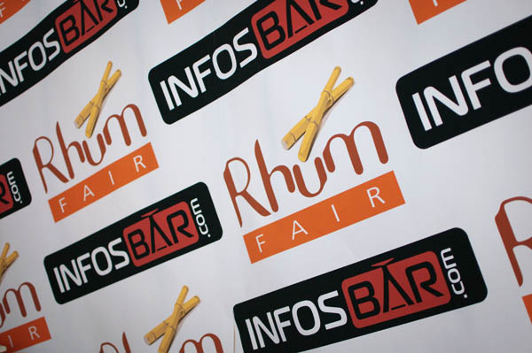 Rhum fair Paris 2012
