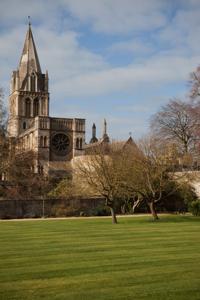 Oxford Université