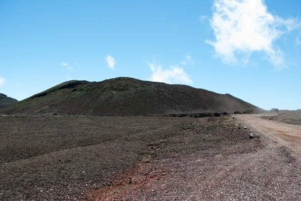 Piton de la Fournaise La Reunion