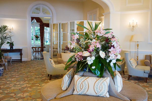 Reid's Palace Funchal