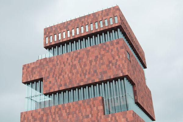 MAS Anvers