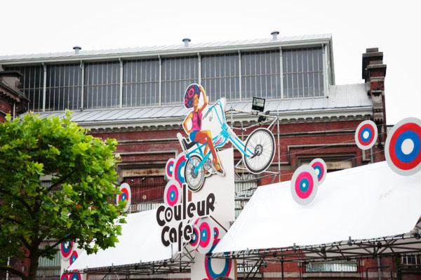 Couleur Café Bruxelles