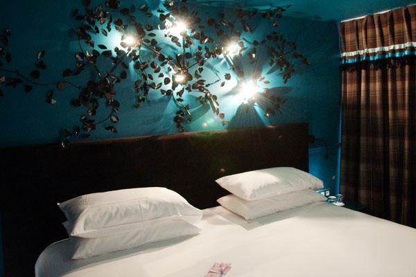 paris original le boutique h tel reverdailleurs blog voyages sans gluten. Black Bedroom Furniture Sets. Home Design Ideas