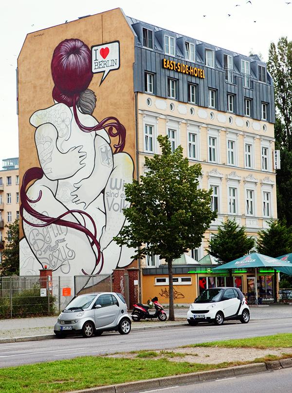 Youth Hostels à Berlin