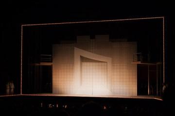 Opéra Bastille à Paris