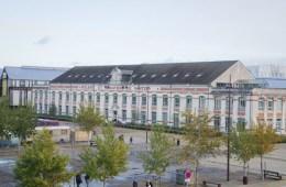 Visite de Nantes
