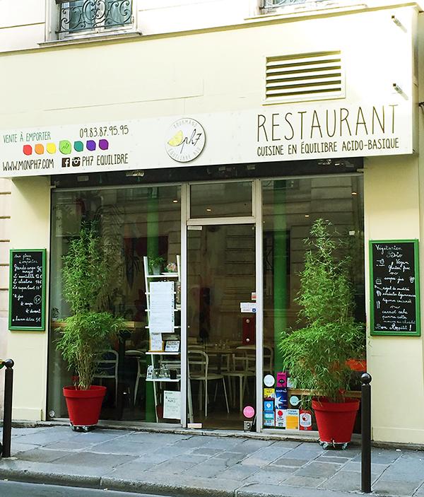 Restaurant PH7