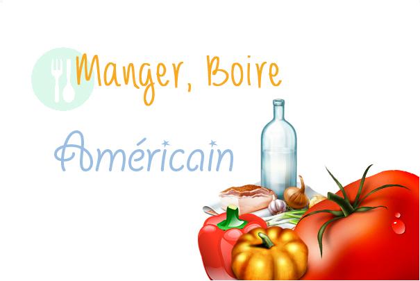 Où manger américain à Paris ?