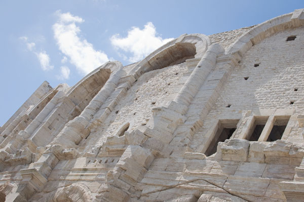 Les Arènes Arles