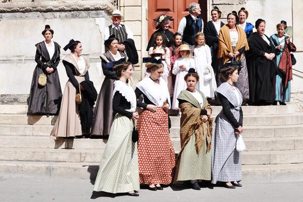 Les Arlésiennes