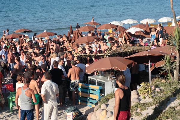 Calvi on the Beach 2013