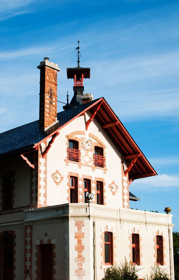 Domaine de la Trigalière - Cottage principal
