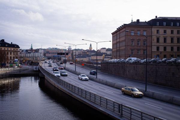Stockholm Norrmalm