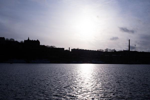 Stockholm - Majoritairement de nuit en novembre