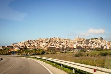 Road Trip Sicile