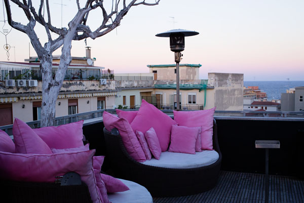UNA Hotel Syracusa, Sicile