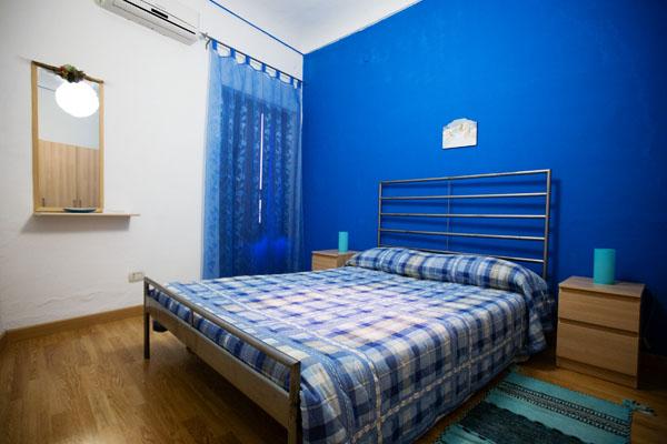 Location appartement à Trapani en Sicile