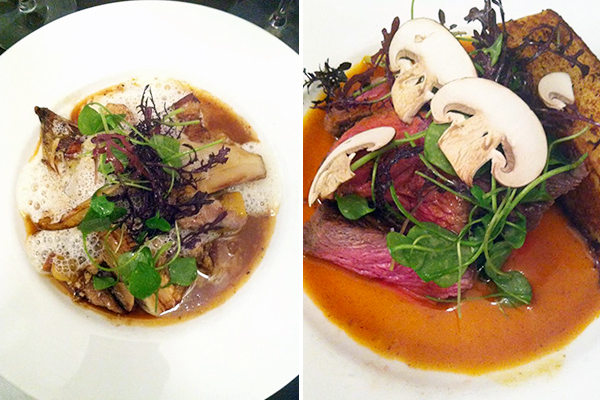 Pantruche bistronomie Paris