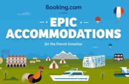 Infographie les français aiment l'insolite