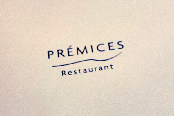 Resaurant Prémices Paris 9