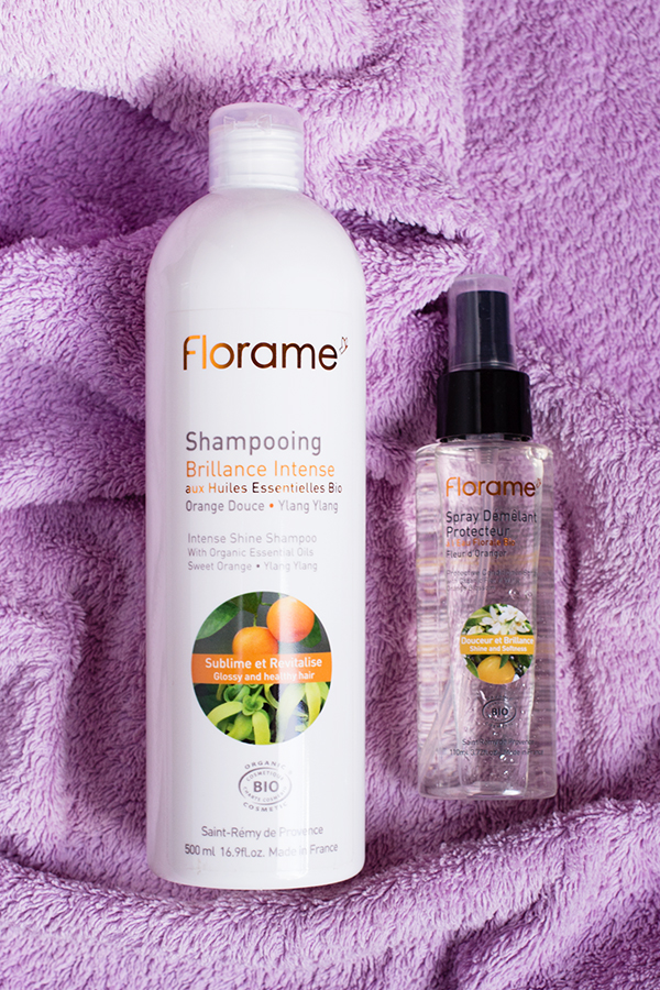 Shampoing Florame