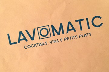 Lavomatic Bar Paris